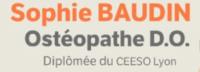 Sophie Baudin